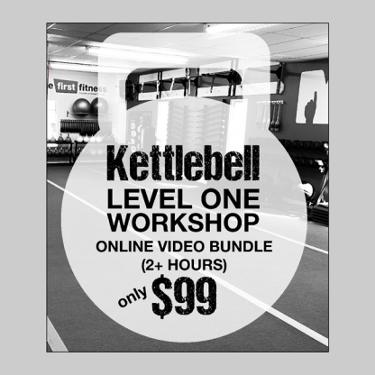 Kettlebell Video Series