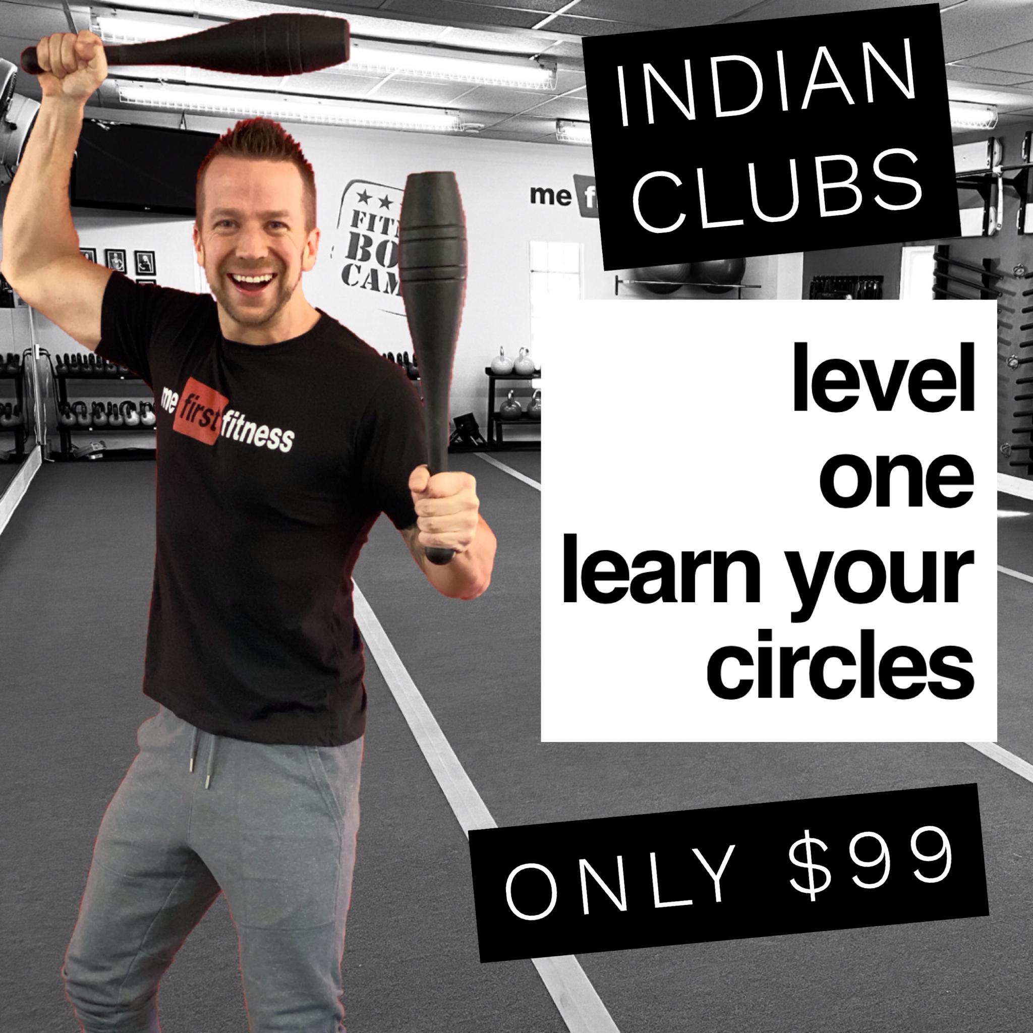 indianclubswork